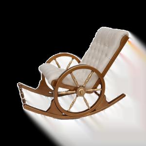 صندلی گهواره ای