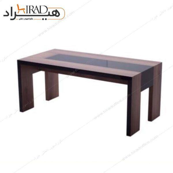 میز جلو مبلی هیراد مدل J3