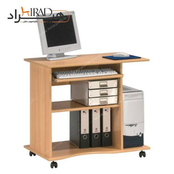 میز کامپیوتر هیراد مدل R100