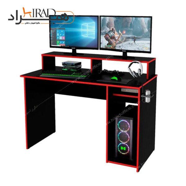 میز کامپیوتر هیراد مدل R110