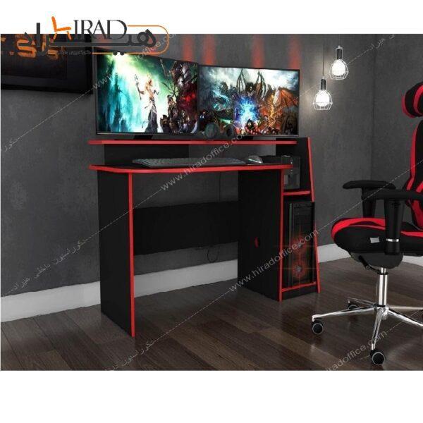 میز کامپیوتر هیراد مدل R108