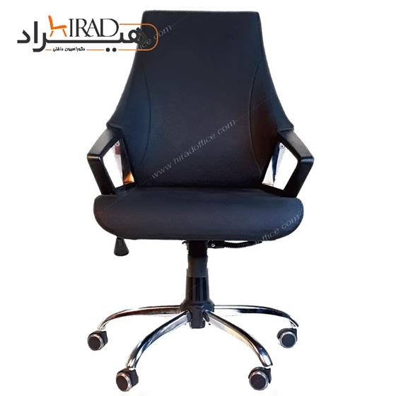 صندلی کارمندی کامپی سیستم مدل سایدا